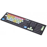 Editors Keys Backlit Keyboard Live WIN DE