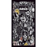 Oasis - Lord Don't Slow Me Down (DVD)