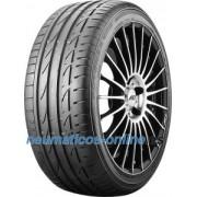 Bridgestone Potenza S001 RFT ( 245/40 R17 91W runflat, *, con protector de llanta (MFS) )
