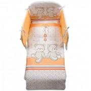 Italbaby Комплект в кроватку Italbaby Amici (5 предметов)