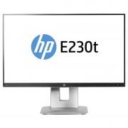 "HP Elite E230t 23"" LED IPS FullHD Táctil"