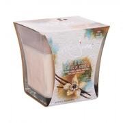 White Swan Vanilla Clouds candela profumata 283,5 g unisex