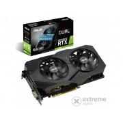 Asus PCI-Ex16x nVIDIA RTX 2060 EVO 6GB DDR6 OC grafička kartica