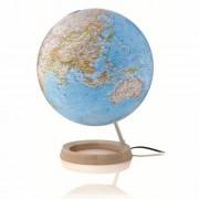 Wereldbol - globe 17 Neon Classic   National Geographic