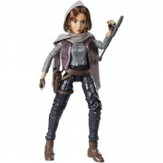 Hasbro Figura Jyn Erso - Star Wars: Forces of Destiny