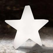 LED decorative light Shining Star Micro 11 cm