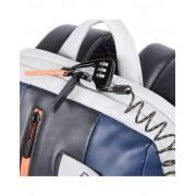 Piquadro Zaino porta PC e porta iPad®, antifurto e protezione anti-frode RFID BagMotic CA3214UB00BM