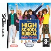 High School Musical: Makin' The Cut, за NDS