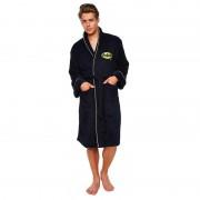 Batman - Fleece Robe with Hood