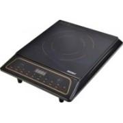 Sheffield Classic 2000W SH-3001 Press Button Induction Cooktop(Black, Push Button)