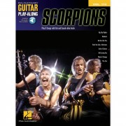 Hal Leonard Guitar Play-Along: Scorpions Vol. 174, TAB und Download
