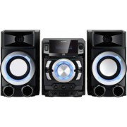 Microsistem audio Blaupunkt HiFi Musci Center MC80BT CD Player Tuner FM Bluetooth USB 2x50W