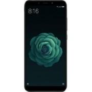 Telefon mobil Xiaomi Mi A2 128GB Dual Sim 4G Black EU Bonus Incarcator Auto Tellur C206