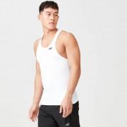 Myprotein Stringer Vest Dry-Tech - S - White