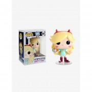 Funko Pop Star Butterfly de Star vs the Forces of Evil