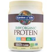 Garden of Life Raw Organic Protein - Chocolate - 498g