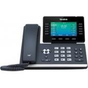 Yealink SIP-T54W IP telefoon Zwart Handset met snoer LCD 10 regels Wi-Fi