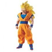 Dragonball Z D.O.D. PVC Statue Super Saiyan 3 Son Goku - 22 cm