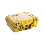 Pelican 1520 Medium Case - Yellow