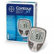 Ascensia diabetes care italy Contour Xt Glucometro +10str
