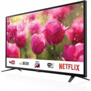 Sharp Tv Sharp 40bj3e 4k Ultra Hd, Smart Led