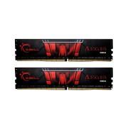40GS1624-2015AG - 16GB DDR4 2400 CL15 GSkill Aegis 2er Kit