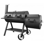 BBQ Smoker Holzkohle Grill
