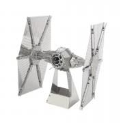 Professor Puzzle Star Wars TIE Fighter Metal Construction Kit