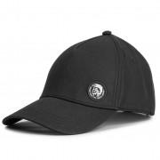 Шапка с козирка DIESEL - Cindi-Max Hat 00SHLF 0NAUI 900 Black