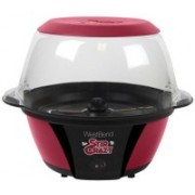 West Bend 2JOC36M5QF2S 4 L Popcorn Maker(Red)