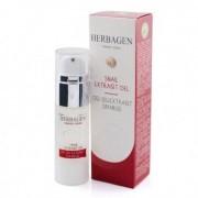 Crema contur ochi cu extract din melc, 30ml, Herbagen