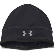Under Armour ColdGear Run - berretto running - Black