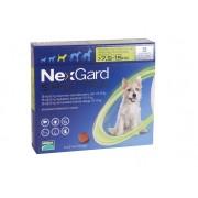 Nexgard Spectra M - 3 comprimate pentru câini de 7.5-15 kg