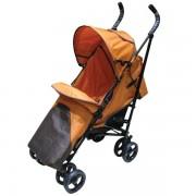 Kolica Puerri Lite orange/brown, 5020360