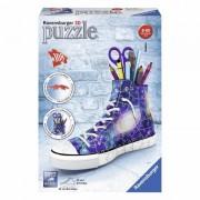 Lobbes Ravensburger 3D Puzzel - Sneaker Galaxy