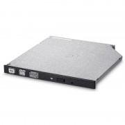 SlimLine GTC0N DVD-RW, 8x, SATA, Bulk, negru