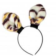 Accesoriu deghizare Urechi de Tigru