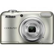 Aparat foto Nikon Coolpix A10, argintiu