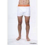 Haze & Finn Boxershort White L