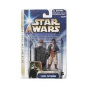 Star Wars-Lando Calrissian - Jabbas Sail Barge - #07