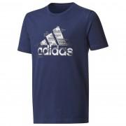 Детска Тениска Adidas Performance BOS CD1983