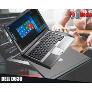 Laptop-uri Dell D620-D630 Core2duo T2500, 2GB DDR2, 80GB S-ATA, DVD,
