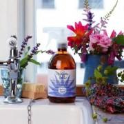 Maison Belle Badrum - Lavender & Mint (Ingen prenumeration)