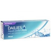 DAILIES AquaComfort Plus Multifocal (30 lentile)