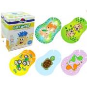 Ocluzor colorat pentru copii 76x54 Master-Aid