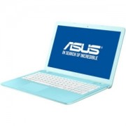 Laptop Asus X541UV-GO1201, Intel Core i3-6006U, 4GB DDR4, 500GB HDD, nVidia GeForce 920MX 2GB, Endless OS, Aqua Blue