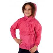 Jacheta copii roza pliabila ProClimalite roz 45