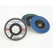 Disc Abraziv Slefuire 115 mm - GRANULATIE 60 - MANNESMANN - M13202