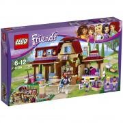Lego - 41126 il circolo equestre di heartlake