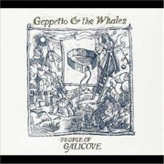 Video Delta Geppetto & The Whales - People Of Galicove - CD